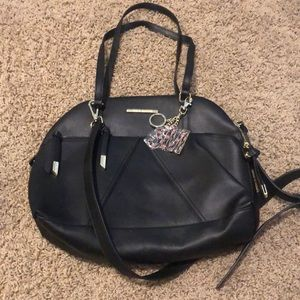 New without tags Steve madden black purse